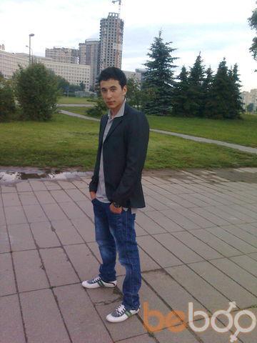 Фото мужчины daki, Минск, Беларусь, 26