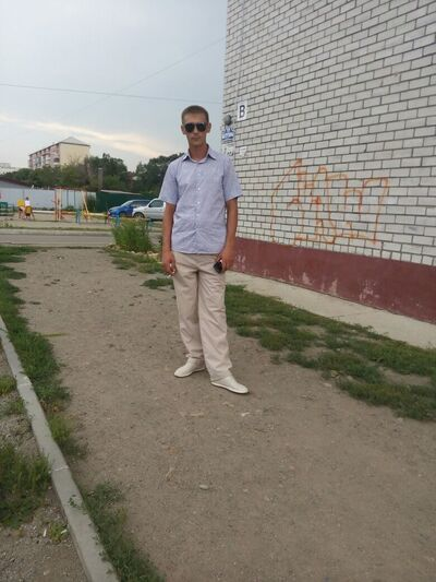 Фото мужчины Витярик, Уссурийск, Россия, 33