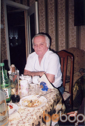 Фото мужчины vaqif selcan, Баку, Азербайджан, 69