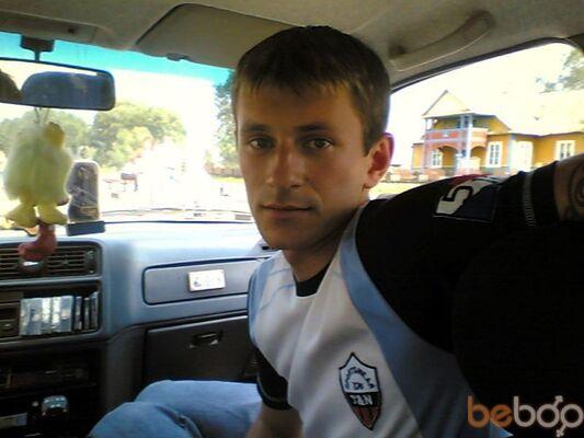 Фото мужчины vadimuss, Гродно, Беларусь, 33