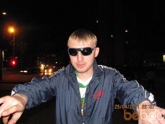 Фото мужчины andry, Гродно, Беларусь, 32