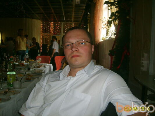 Фото мужчины kirill03, Минск, Беларусь, 40