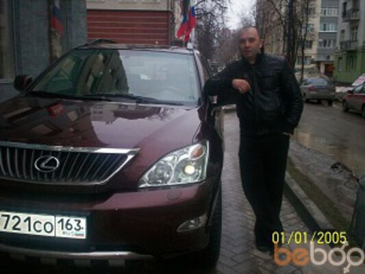 Фото мужчины ara777, Самара, Россия, 38