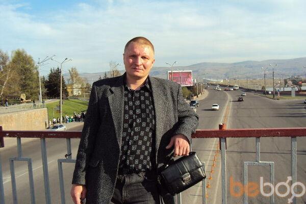 Фото мужчины jjjjjjjjjj, Красноярск, Россия, 43