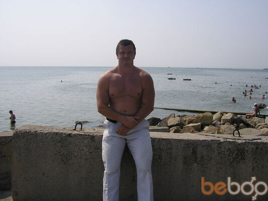 Фото мужчины bismark71, Донецкая, Украина, 46