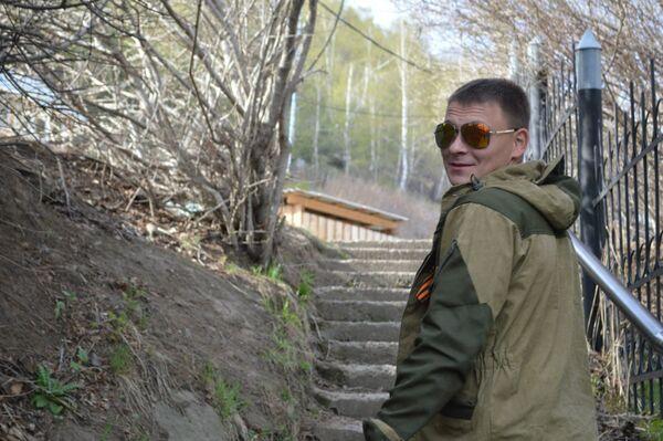 Фото мужчины Руслан, Омск, Россия, 24