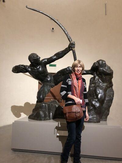 Фото девушки Марина, Керчь, Россия, 58