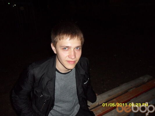 Фото мужчины SEREGA, Энгельс, Россия, 25