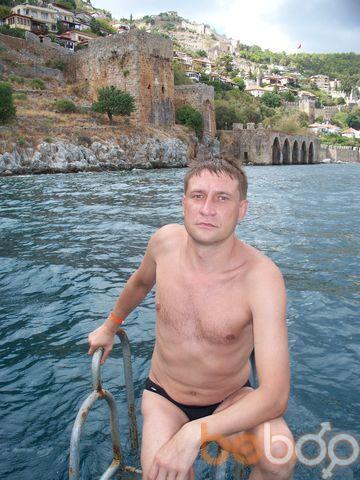 Фото мужчины димон, Брянск, Россия, 44