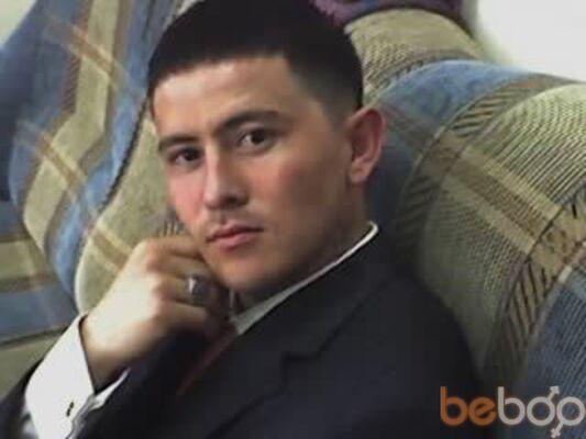 Фото мужчины kera_bullet, Астана, Казахстан, 36