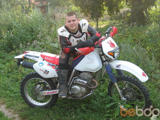 Фото мужчины джон, Конаково, Россия, 37