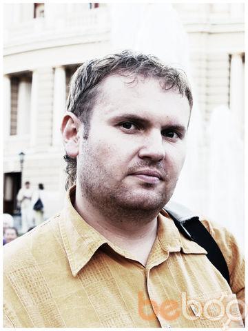Фото мужчины mennekis, Одесса, Украина, 34