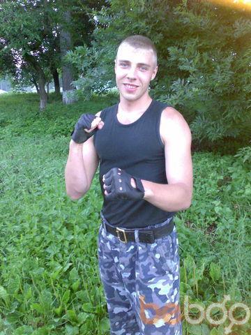 Фото мужчины tema, Днепропетровск, Украина, 29