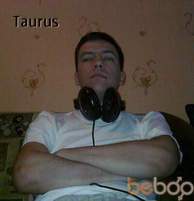 Фото мужчины Taurus, Киев, Украина, 36