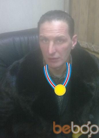 Фото мужчины Alexandro, Москва, Россия, 43