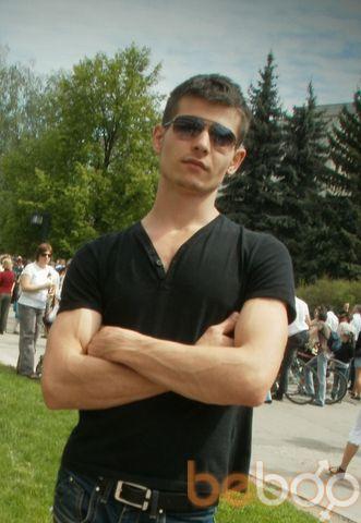 Фото мужчины kawaii, Сумы, Украина, 29