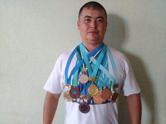 Фото мужчины Даулет, Шымкент, Казахстан, 31