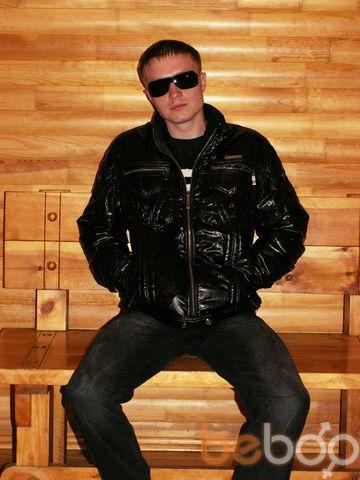 Фото мужчины ЧуЖоЙ, Барнаул, Россия, 26