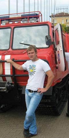 Фото мужчины Игорек, Астрахань, Россия, 34