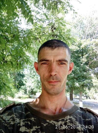 Фото мужчины Алекс, Геническ, Украина, 32