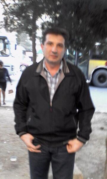 Фото мужчины Одинокий, Баку, Азербайджан, 45