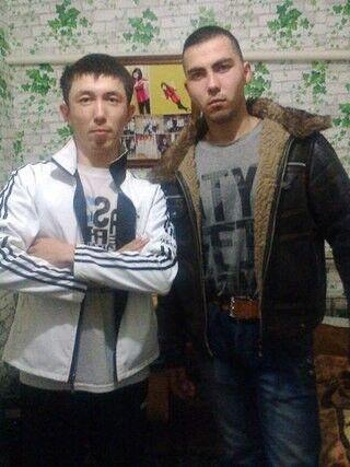 Фото мужчины Аскар, Ленгер, Казахстан, 24