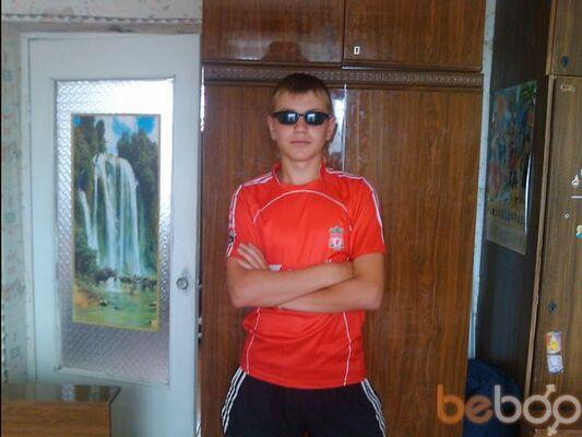 Фото мужчины kris, Пинск, Беларусь, 25