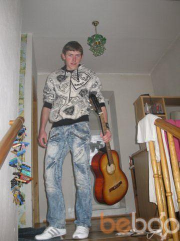 Фото мужчины 3BEPb, Бобруйск, Беларусь, 28