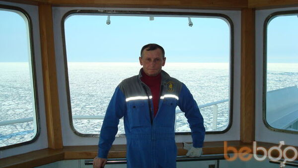 Фото мужчины krolik, Одесса, Украина, 52