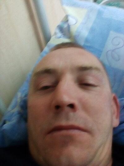 Фото мужчины Сергей, Могилёв, Беларусь, 41