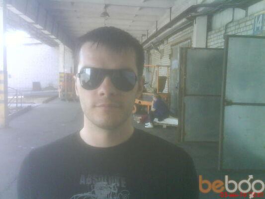 Фото мужчины Harlan, Минск, Беларусь, 33