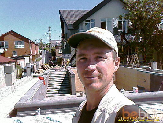 Фото мужчины goldensho, Запорожье, Украина, 43