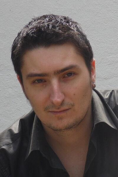 Фото мужчины Стипан, Страшены, Молдова, 28