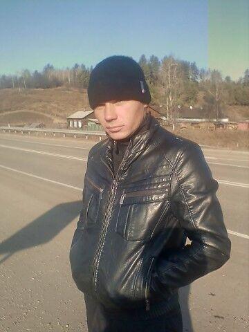 Фото мужчины Ваня, Иркутск, Россия, 34