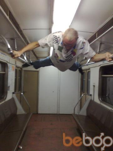 Фото мужчины contrahard, Москва, Россия, 36
