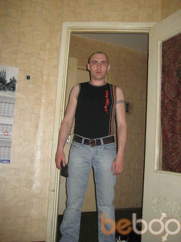 Фото мужчины dantes, Санкт-Петербург, Россия, 34