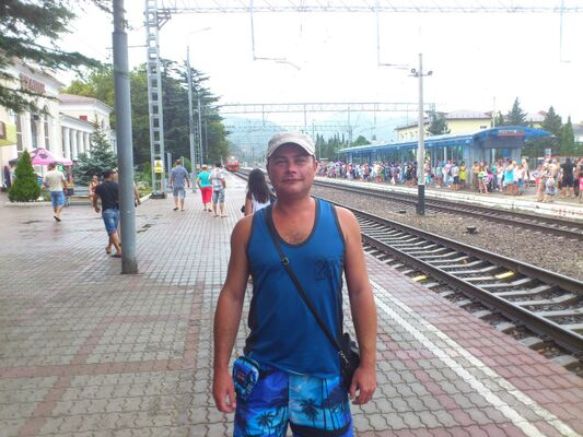 Фото мужчины Николай, Брянск, Россия, 36