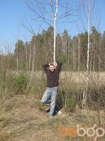 Фото мужчины Evgentus_by, Гомель, Беларусь, 33
