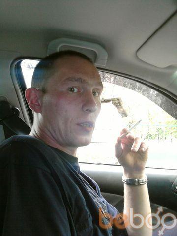 Фото мужчины SLON, Одинцово, Россия, 43