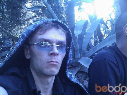 Фото мужчины djNos, Афины, Греция, 34