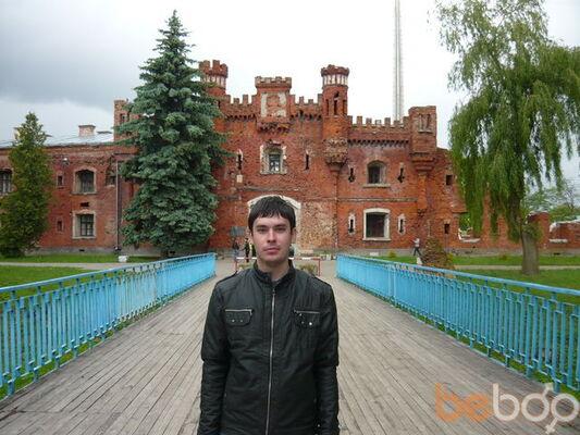 Фото мужчины alex, Минск, Беларусь, 33