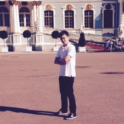Фото мужчины Иван, Москва, Россия, 18