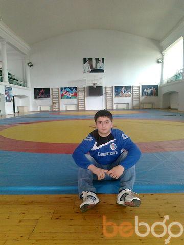 Фото мужчины wrestler, Баку, Азербайджан, 25