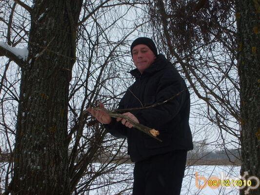 Фото мужчины миша тайсон, Жлобин, Беларусь, 35