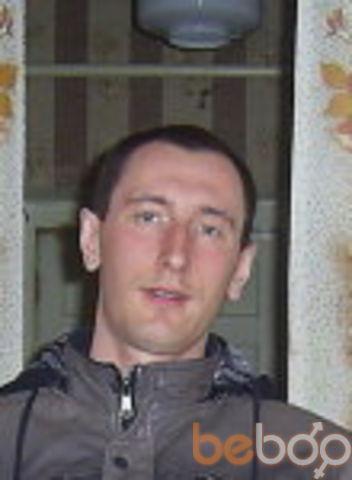 Фото мужчины _lesha_, Ляховичи, Беларусь, 33