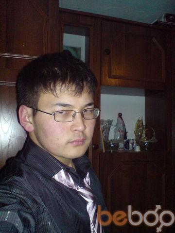 Фото мужчины 4iba, Алматы, Казахстан, 24