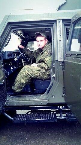 Фото мужчины Тоха, Спасск-Дальний, Россия, 25