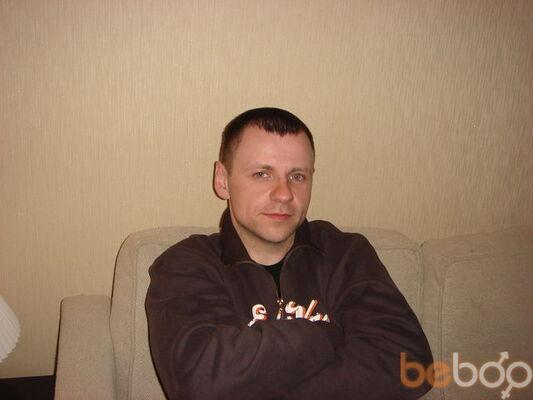Фото мужчины Полиграф, Санкт-Петербург, Россия, 37