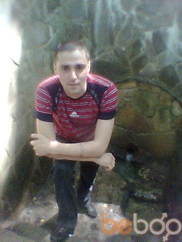 Фото мужчины caha, Ставрополь, Россия, 33