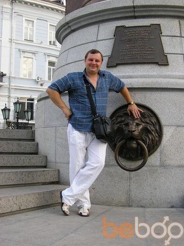 Фото мужчины mujchina, Одесса, Украина, 41